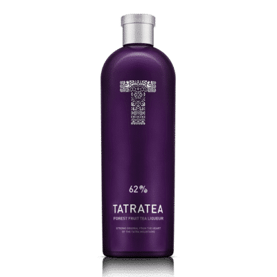 tatratea 62 0.7L bottle
