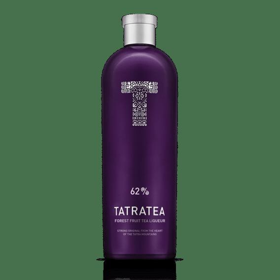 tatratea 62 0.7L bottle
