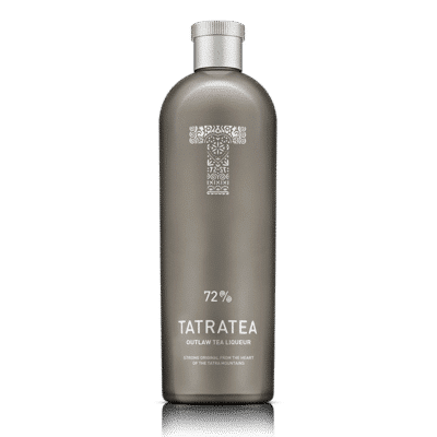 tatratea 72 outlaw bottle