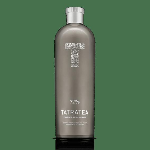 tatratea 72 outlaw bottle