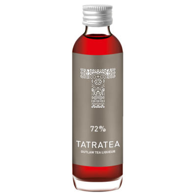 tatratea 72%