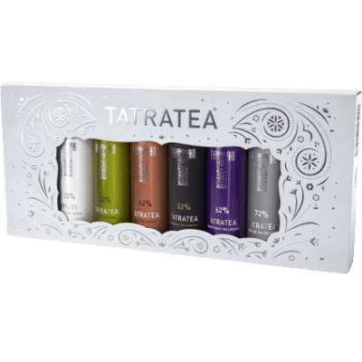 tatratea mini set