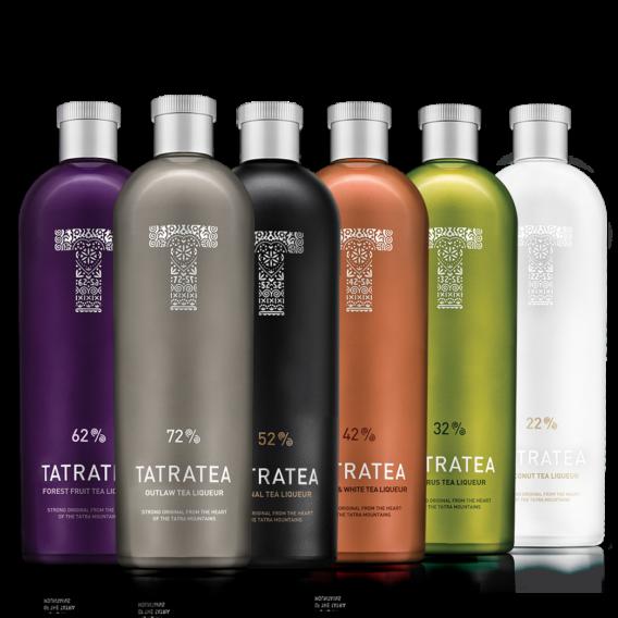 tatratea series