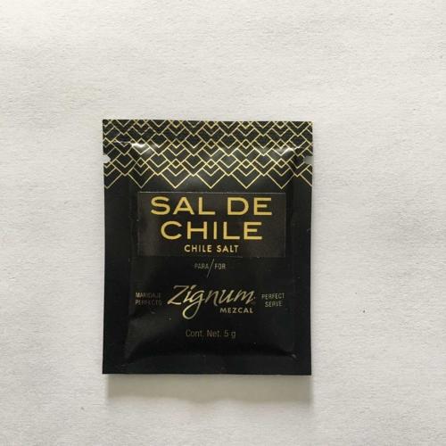 gusano salt mezcal zignum
