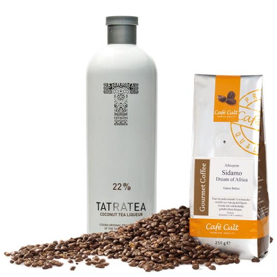 tatratea cafea ethiopia