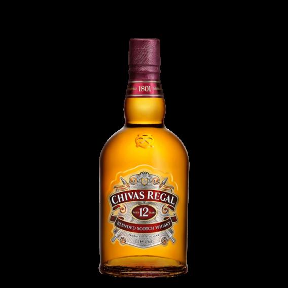 Whisky Chivas Regal 12 ani
