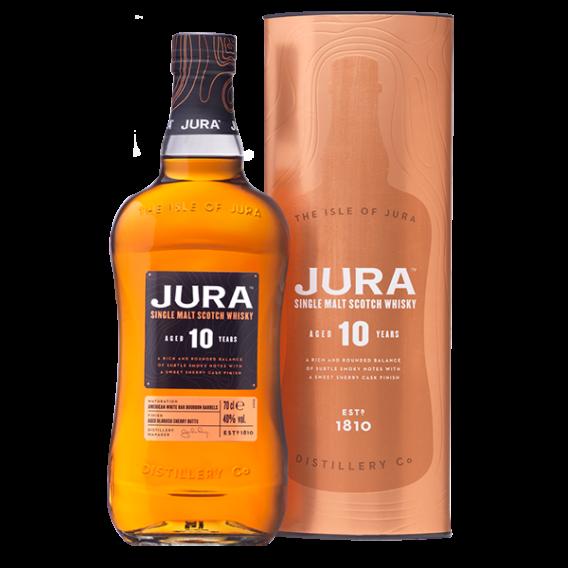 jura whisky