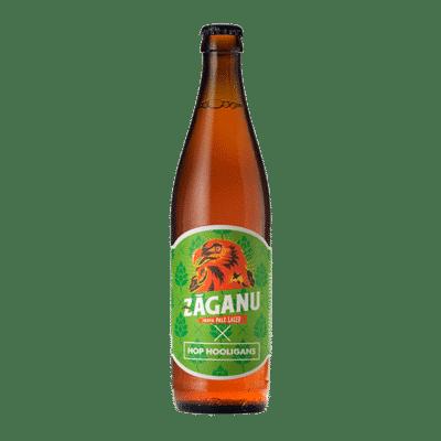 ZĂGANU INDIA PALE LAGER
