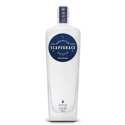 vodka scapegrace 700ml