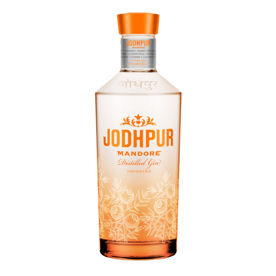 Gin Jodhpur Mandore