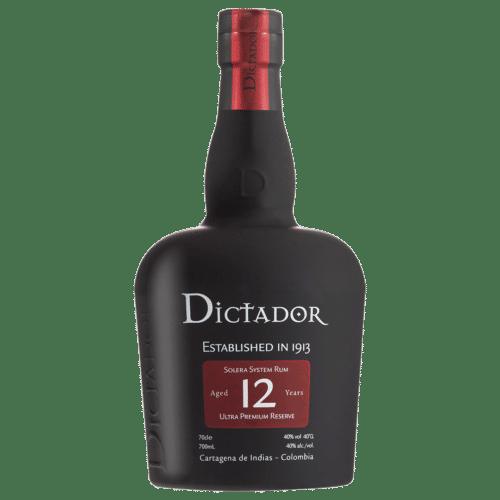 Dictador 12 ani
