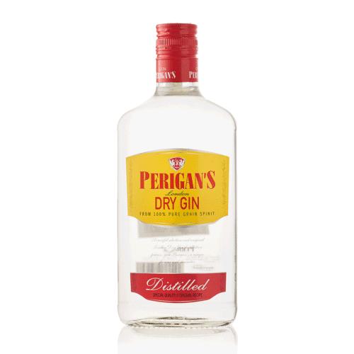 Perigan's Gin
